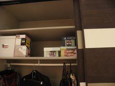 Trucos y consejos para la decoración y organización del hogar en el taller de organziación de armarios de Muebles Guerra.