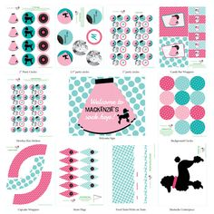 Costume Party on Pinterest | Sock Hop, Sock Hop Party and 50s Cos