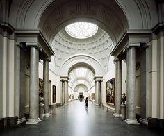 Después del Día Internacional de los Museos, te recordamos algunos de los museos más importantes en España