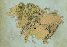fantasy map blank generator realistic awesome maps dnd island maker hq imaginary kolovrat