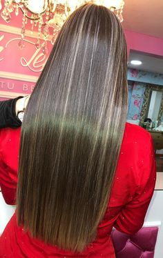 Long Blunt Hair, Long Dark Hair, Long Hair Cuts, Long Hair Styles, Indian Long Hair Braid, Braids For Long Hair, Chocolate Brown Hair Color, Brown Hair Colors, Beautiful Long Hair