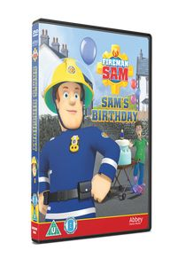 Fireman Sam 30th Birthday Review & Competition  HAPPY BIRTHDAY SAM!  Everybodys favourite fireman is back with a new DVD collection of tales and rescue in Fireman Sam  Sams Birthday released by Abbey Home Media on Monday 3rd April.  Fireman Sam is marking 30 years on our screens in 2017 and is set to celebrate in this new collection of tales from the ultimate hero next door and his crew. Fireman Sam lives in the accident-prone town of Pontypandy where he helps with fighting fires manning the…