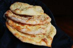 Armenian Flatbread