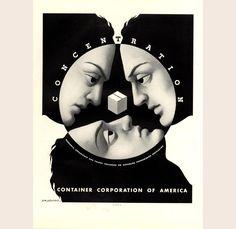 A.M Cassandre / Адольф Мурон Кассандр. Французский плакат первой половины ХХ…