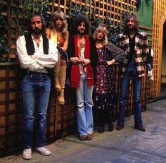 via In Your Dreams , the best Fleetwood Mac tumblr ever!