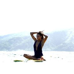 surfer girl Paddle, Surfing, Salt, Female, Fashion, Moda, Fashion Styles, Surf, Salts