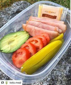 Perfect morning 😋☺ start the day with some walk. Stay on keto, remember why you started 😊 . Try our new program(the Lunch Snacks, Lunch Recipes, Diet Recipes, Cooking Recipes, Healthy Recipes, Lunch Meal Prep, Healthy Meal Prep, Healthy Snacks, Healthy Eating