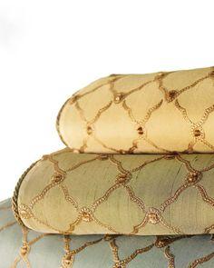 "Dian Austin Couture Home ""Petit Trianon"" Bed Linens - Neiman Marcus"