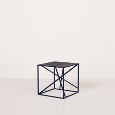 IXO side table by Christophe Delcourt