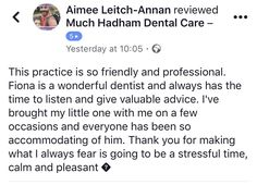 Always good to hear that our patient feels welcome and that we make their visit more pleasant. Invisible Braces, Teeth Straightening, Simply Life, Root Canal Treatment, Perfect Smile, Dental Services, Oral Hygiene, Dental Care, Whitening