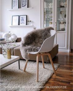 wohnzimmer seitenst hle mit waffen m belideen. Black Bedroom Furniture Sets. Home Design Ideas