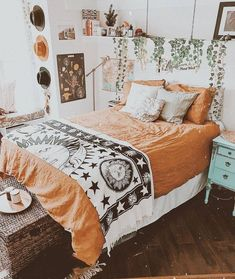 Who Else Needs to Study About Bed room Inspo Boho Concepts? Boho dorm rooms are the . - Bed House Who Else Needs to Study About Bed room Inspo Boho Concepts? Boho dorm rooms are the proper strategy to carry the […] room design design fashionable. Bohemian Bedroom Design, Bohemian Living Rooms, Bohemian Bedrooms, Bedroom Designs, Boho Bedroom Diy, Gothic Bedroom, Bedroom Rustic, Boho Bedrooms Ideas, Bright Bedroom Ideas