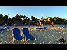 Iwttt Sandos Playacar Beach Resort Spa Mexico