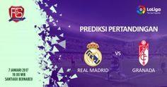 Prediksi: Real Madrid vs Granada 7 Januari 2017 -  https://www.football5star.com/uncategorized/prediksi-real-madrid-vs-granada-7-januari-2017/101051/