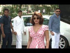 Priyanka Chopra at music launch of DIL DHADAKNE DO.