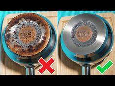 Nastavení - YouTube Kitchen Hacks, Diy Kitchen, 5 Minute Crafts, Baking Ingredients, Cookie Dough, Breakfast, Food, Youtube, Cleaning