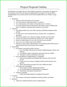 how to write a proposal examplesproject proposal outline samplepng