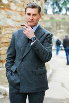 Jeremy Hackett  Mr Classic.