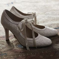 #shoes #wedding #vintage