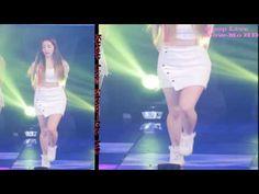 A.DE ►Haeyoung fancam ►Rainy day kpop sexiest Zoom in Sexy Kpop cuties H...