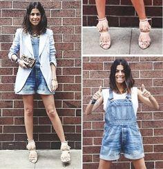 Como usar jardineiras jeans http://vilamulher.terra.com.br/como-usar-jardineiras-9-9383414-292365-pfi-raquelbellosi.html