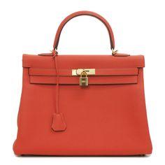 Shop our luxury pre-owned designer handbags, such as a Hermes Birkin and Chanel Boy Bag. Hermes Birkin, Chanel Boy Bag, Hermes Kelly, Designer Handbags, Luxury, Couture Bags, Designer Purses, Hermes Kelly Bag, Designer Bags