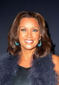 Vanessa Williams attends the 2012 New York Comic Con at the Javits Center on October 14, 2012 in New York City. (Source: Daniel Zuchnik/Getty Images North America)
