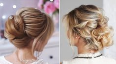 BEAUTIFUL AND EASY HAIRSTYLES for Girls (love love these)