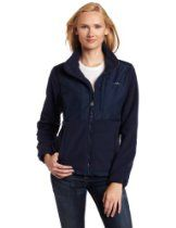 Calvin Klein Performance Womens Polar fleece Jacket with Taslon