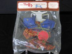 Muffy VanderBear Collection Fortune Tellers Hoppy Genie NIP #MuffyVanderBear
