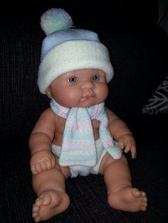 My berenguer doll