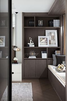 Elegant Living | Kingkey Yu Jing Central Residence - Picture gallery