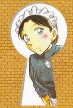 Keyhole Volume 79: Hikaru Hinohara