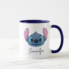 Lilo & Stitch | Stitch Emoji Mug - tap, personalize, buy right now! #Mug  #disney #emoji #lilo #stitch #expression Emoji Mug, Emoji Drawings, Lilo Y Stitch, Funny Emoticons, Emoji Pictures, Iphone Cases Disney, Emoji Faces, Emoji Wallpaper, Teacher Humor