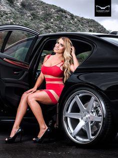 Tamra Schneider #Klutch #Wheels