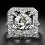 All Rings - Items 144 of 1480 - Lang Antiques - Lang Antiques 2. ct 19,000