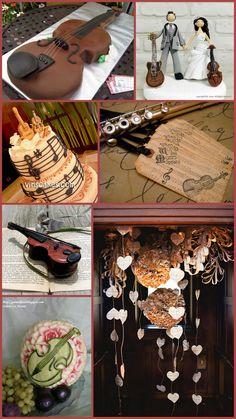 Skrzypce  #weddingtheme #violin