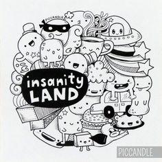 Instagram request doodle :) www.instagram.com/piccandle