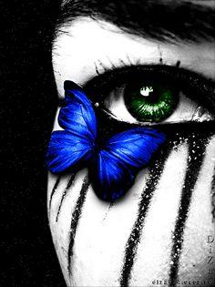 Die 280 Besten Bilder Von Augen Eyes Ochos Beautiful Eyes Pretty