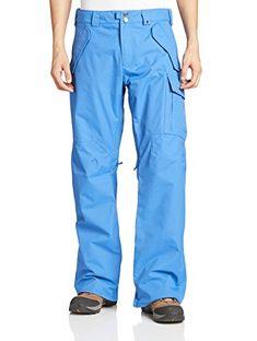ONeill PW Star Insulated Pants Pantalon de Ski et Snowboard pour Femme