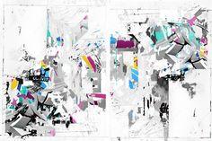 "Saatchi Online Artist: THE MOST ACTIVE; Photomanipulation, Digital ""convert revert"""