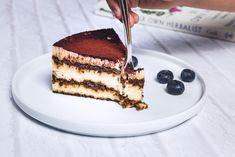 Nutellamisu - nutella tiramisu az édességimádók kedvence! Egy isteni sütés nélküli krémes finomság, amit tojás nélkül is készíthetsz!