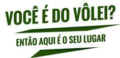 CBV - Compartilhe e ajude a construir o futuro do Vôlei Brasileiro