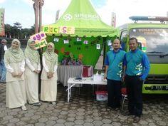 Pelayanan Kesehatan, Rumah Bersalin Cuma-cuma (RBC), Sinergi Foundation Bandung