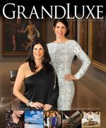 Read GrandLuxe Issue 112 with Junior League of Dallas President Susan Wells and Ball Chair Elizabeth Gambrell