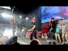 Throwback June 6, 2011: Video: DJ Khaled ft. Lil Wayne, Drake & Rick Ross – I'm One One (Live @ Summer Jam 2011) | Nah Right