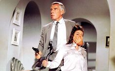 POINT BLANK Lee Marvin and Sharon Acker