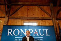 Texans on Time's 100 most influential in the world: Ron Paul and Cecile Richards