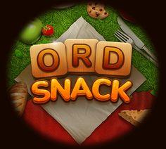 Ord Snack - Din picknick med ord!
