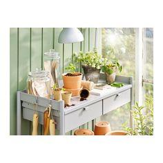 ХИНДЭ Стол для пересаживания растений  - IKEA